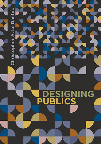 Designing Publics - Order on Amazon